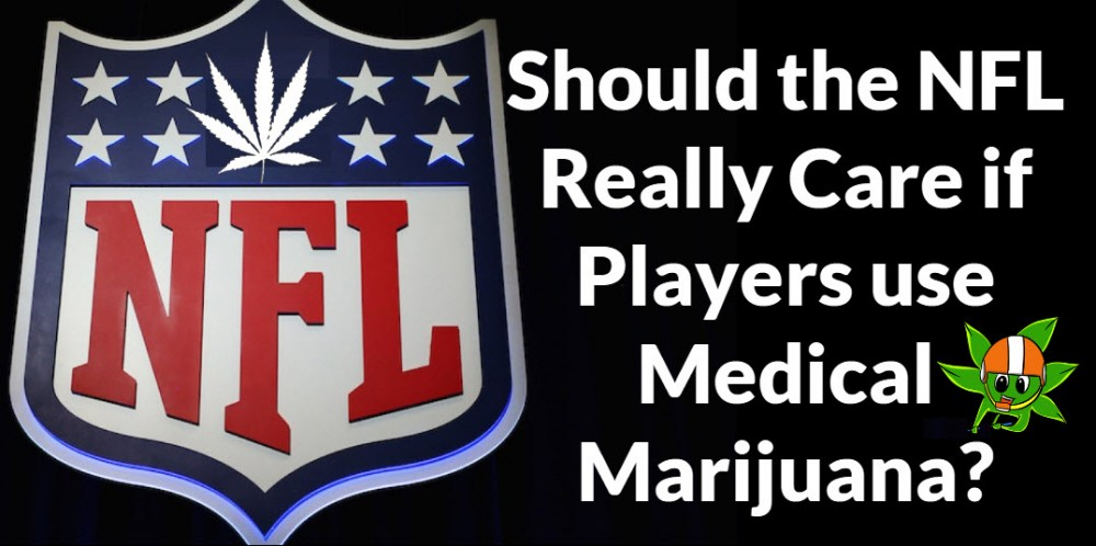 Why the NFL's New Marijuana Policy is Not Exactly a Total Win