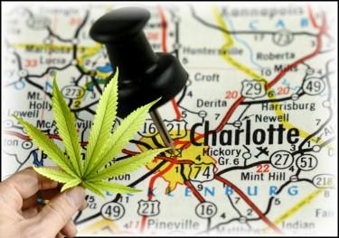 north carolina medical marijuana bill