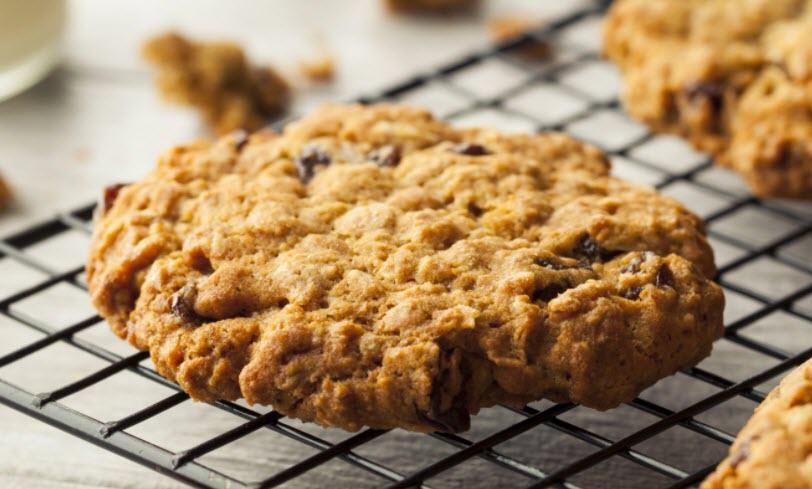 oatmeal cannabis cookies