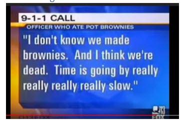 overdosing cannabis
