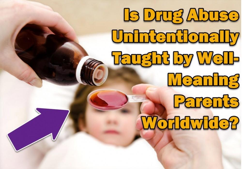 medicines for kids