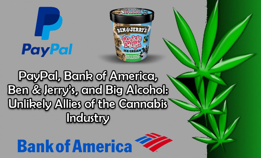 businesses in cannabis