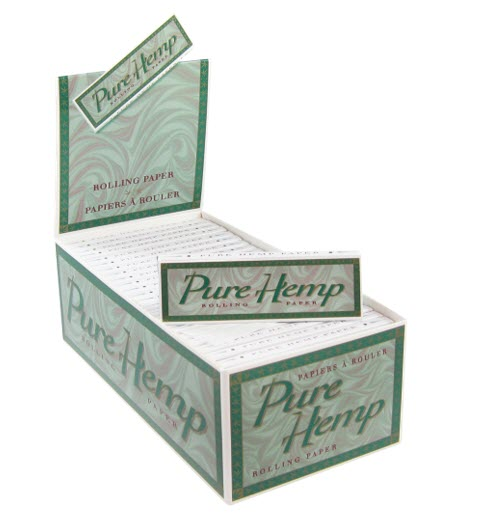 purehemp papers