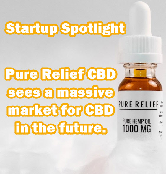 pure relief cbd