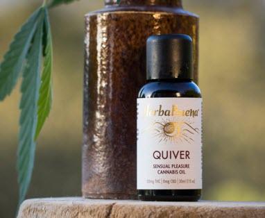 quiver cannabis oils