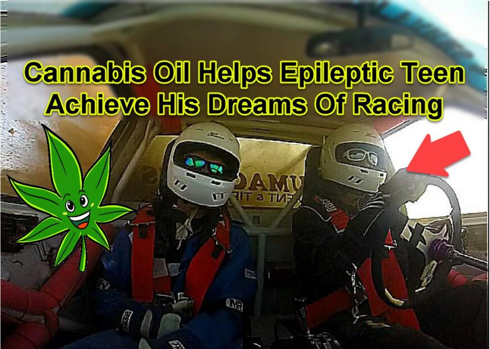 cannabis racing