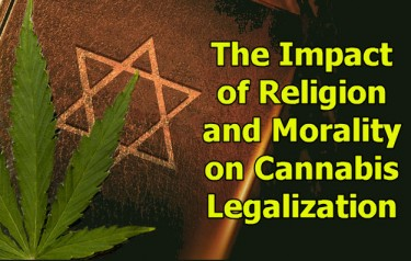 RELIGION AND CANNABIS LEGALIZATION