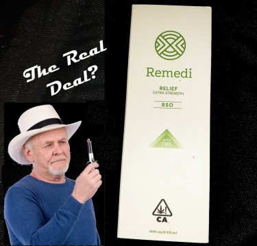 rick simpon oil review remedi relief