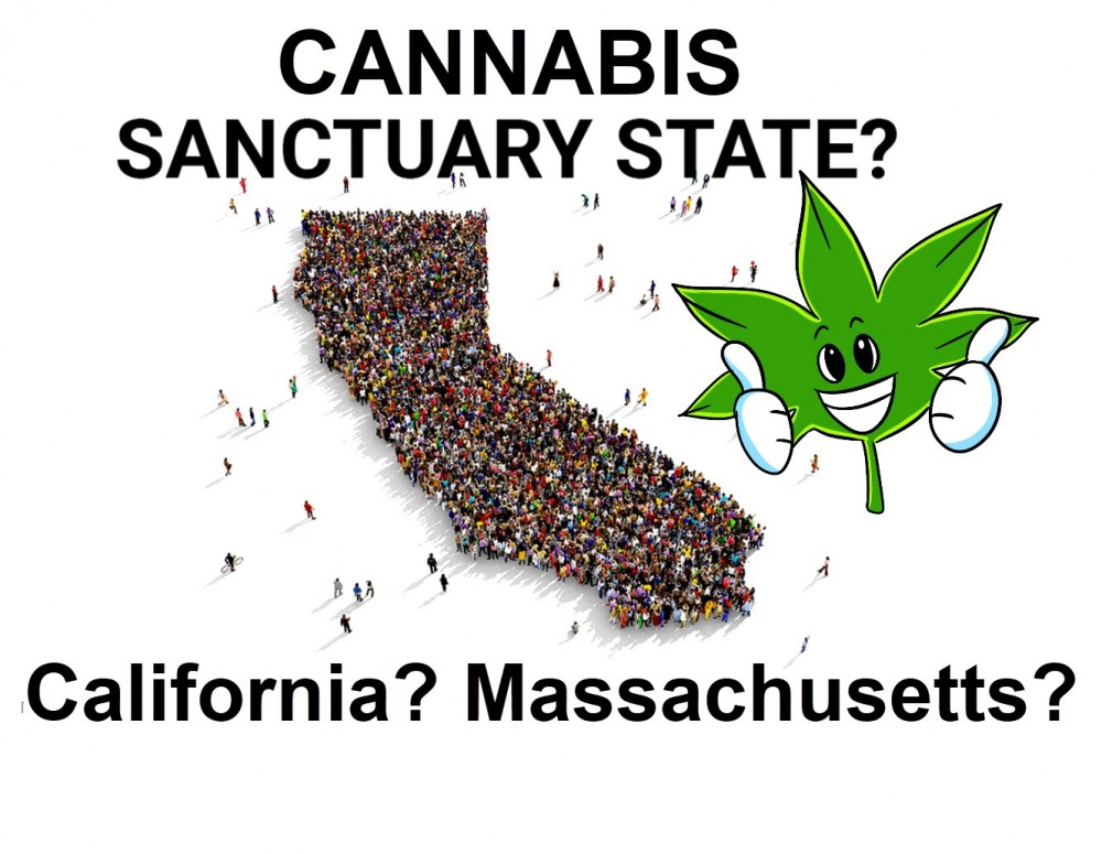 WHAT IS A SANCTUARY STATE