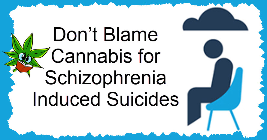 schizophreniasuicide - Medical Marijuana and Personality Disorders - Does it Work?