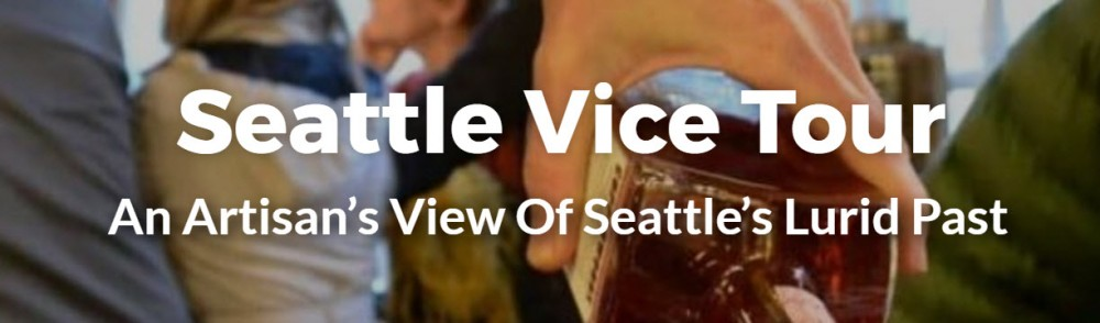 seattle vice tours