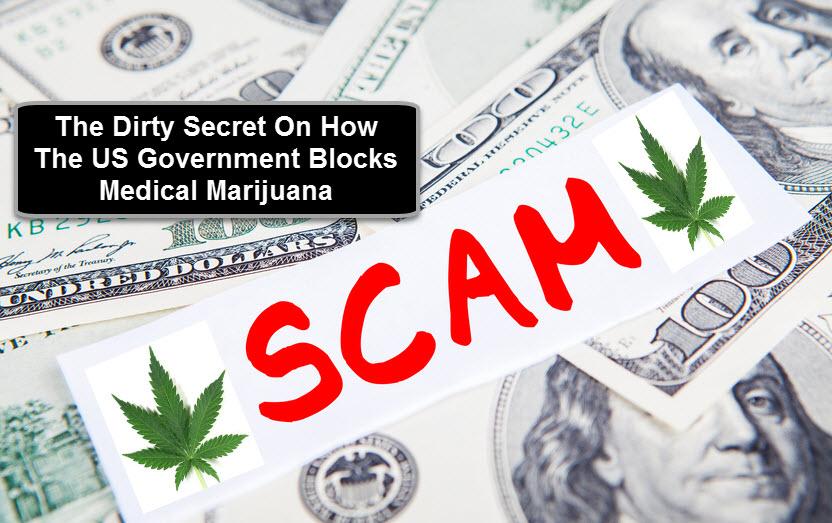 nida blocks marijuana
