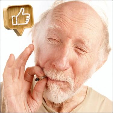 seniors and marijuana use and the elderly