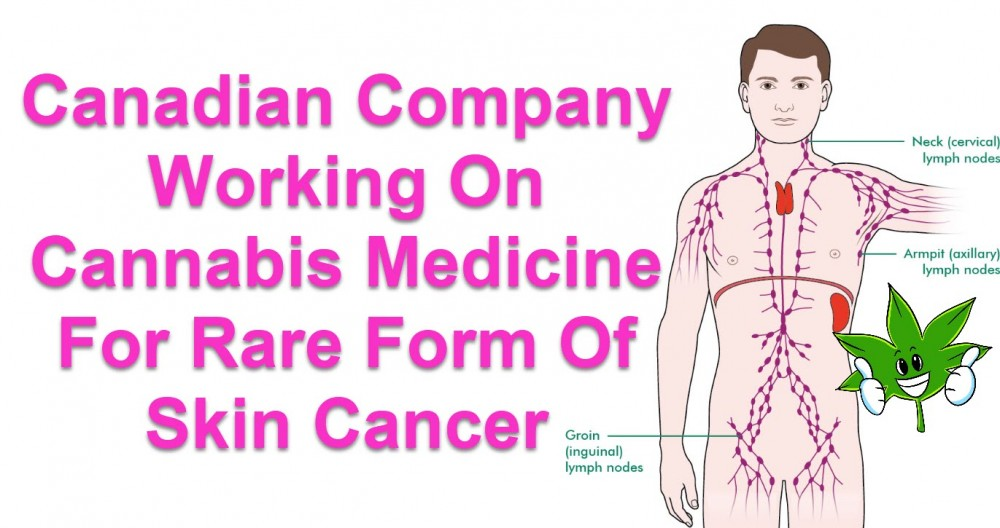 cannabis and skin cancer