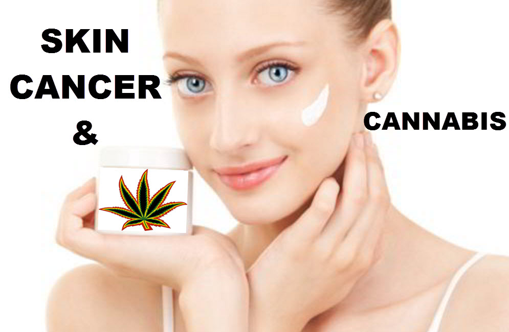 SKIN CREAM FOR CANNABIS