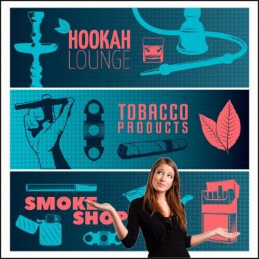 smoke shop and dispensaries