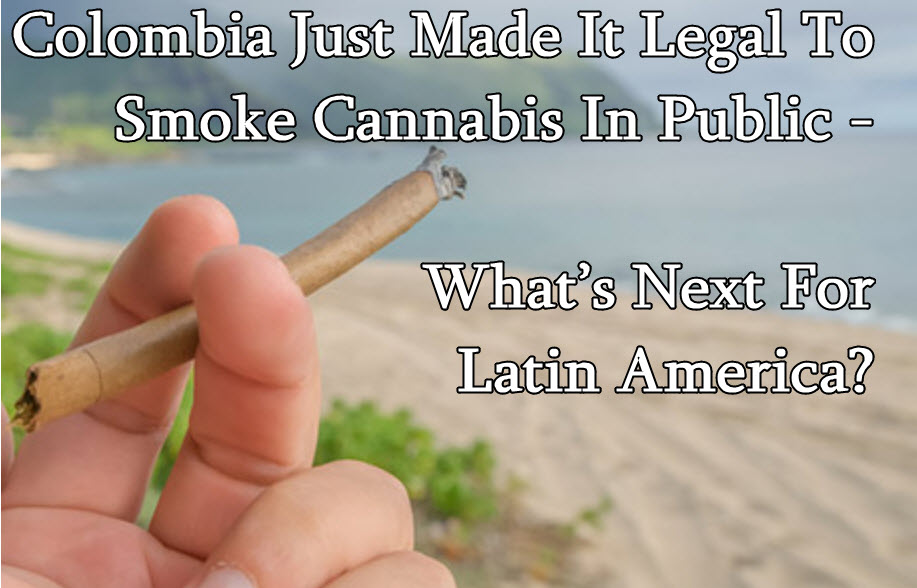 colombia cannabis rules