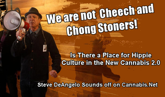 The Cheech and Chong Stereotype Must Die – Tommy Chong Responds to the New Cannabis Culture