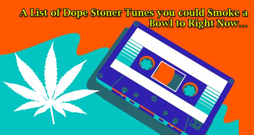 stoner music