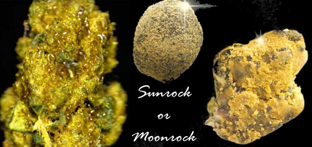 sunrockormoonrock - What is the Difference Between Sun Rocks and Moon Rocks?