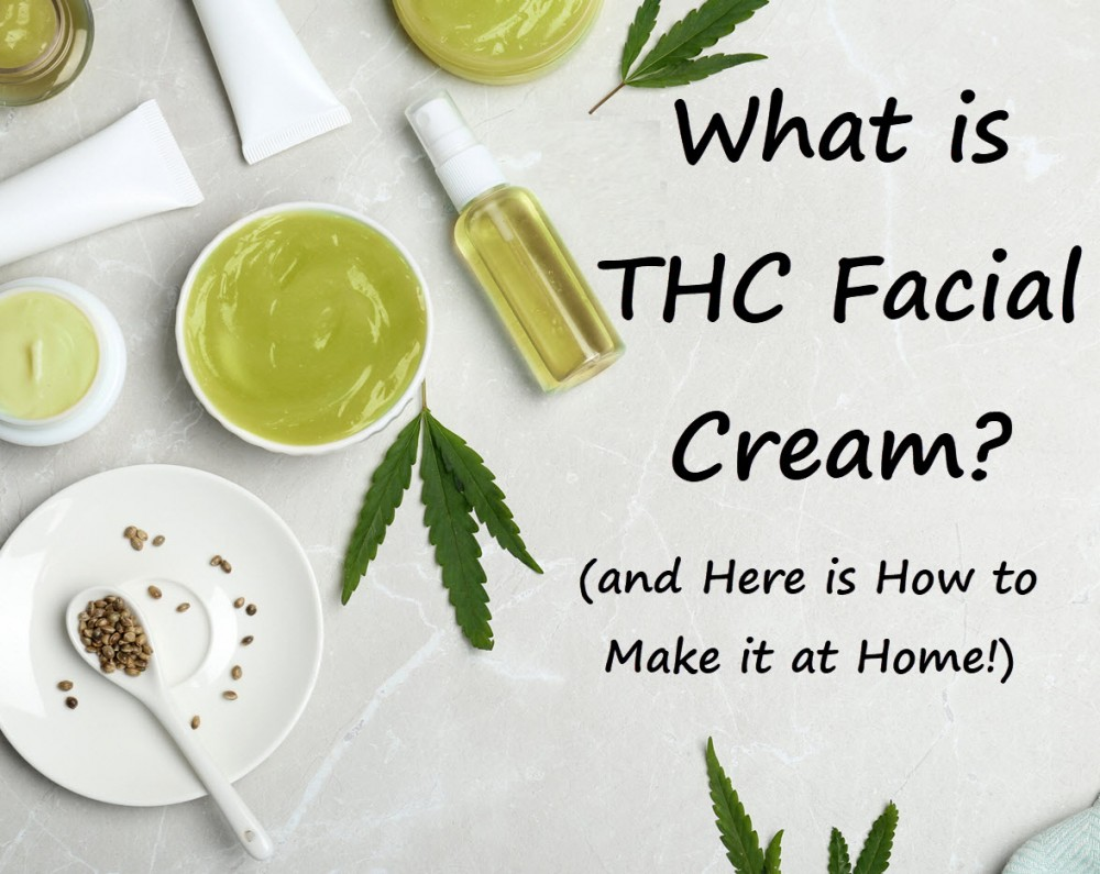 thcfacialcream - Will Cannabis-Infused Topicals Make You Fail a Drug Test?