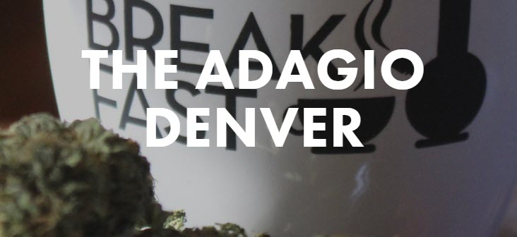The Adagio denver