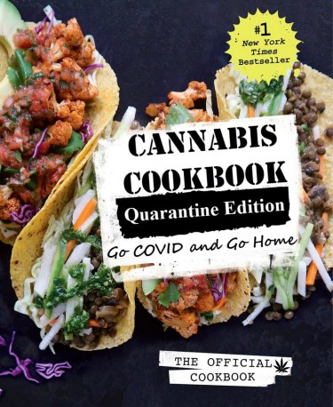 thecannabiscookbookforquarantine - The Ultimate Cannabis Cooking Channel on an App - CannaCook is LIVE