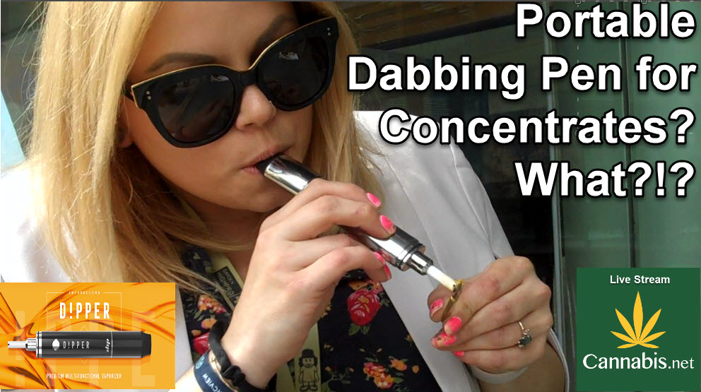 VAPE PEN FOR CONCENTRATES