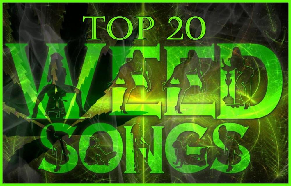 best marijuana songs to get high too