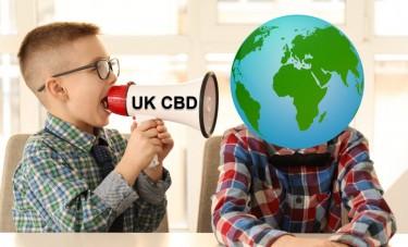 uk cbd market size