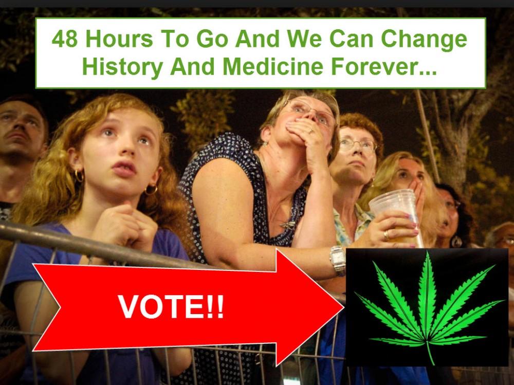 Good People Don't Smoke Marijuana : Morality Pushed On Cannabis Users