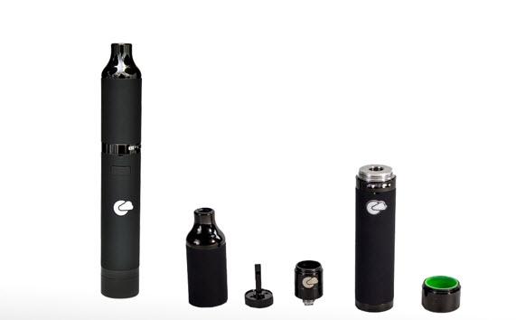 wax pen vaporizer kit