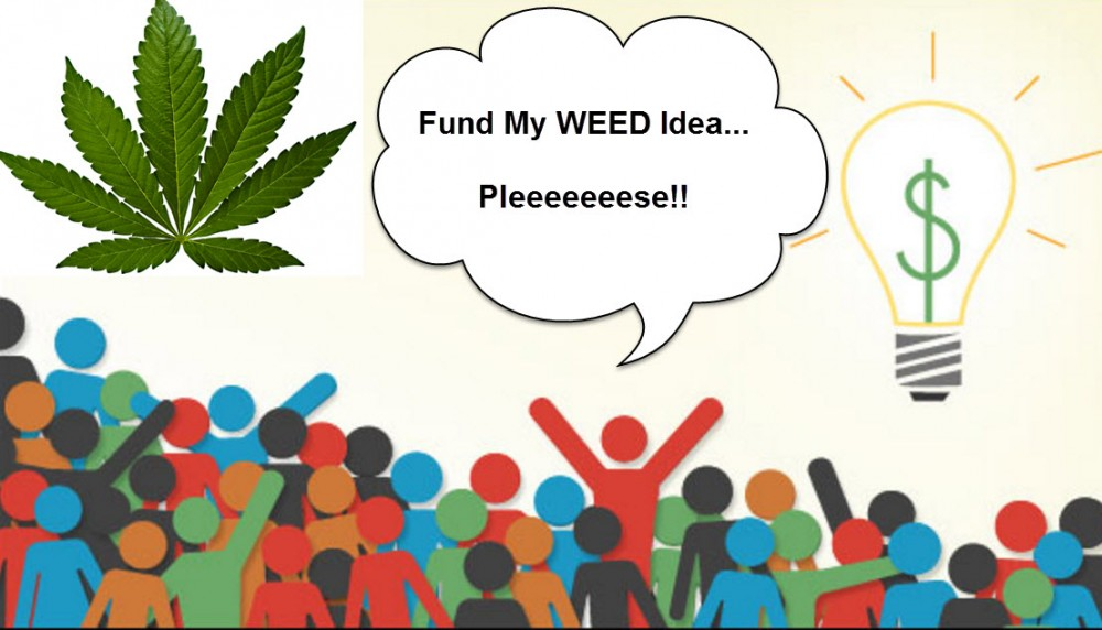 weed ideas that make money