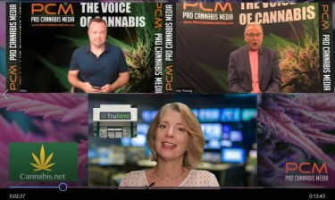 MARIJUANA BUSINESS NEWS TV SHOW