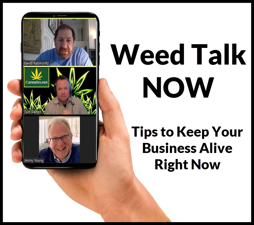weed talk now