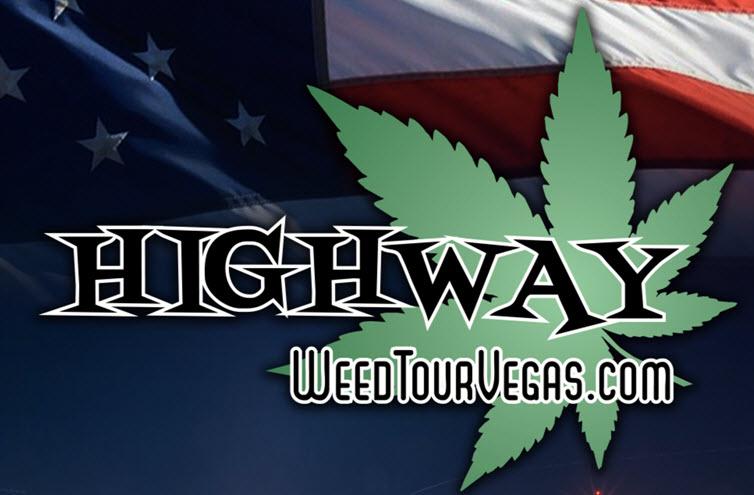 weed tour