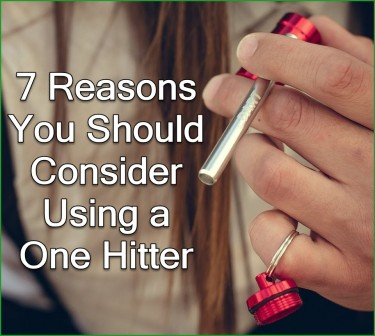 what is a one-hitter
