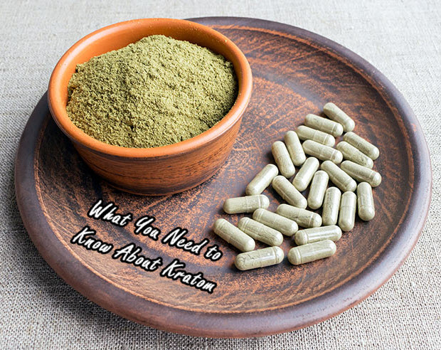 whatiskratom - What You Need to Know about Kratom - What is It?