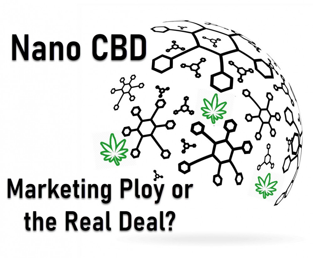 nano cbd what is it