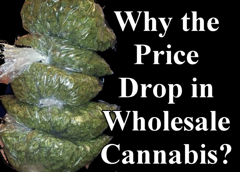 WHOLESALE CANNABIS PRICES