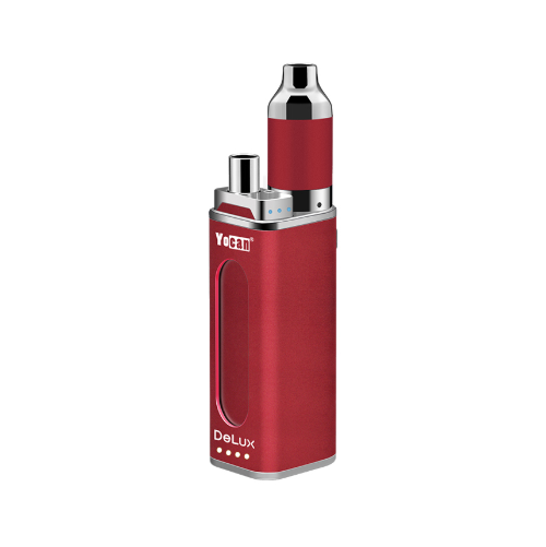 yocan deluxe red