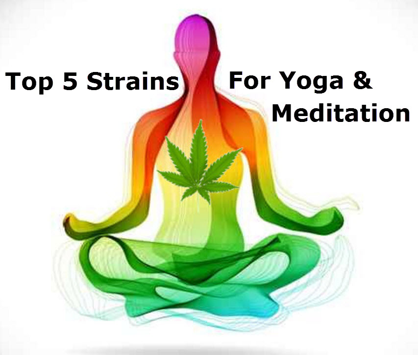 strains for yoga