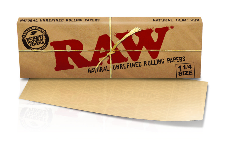 order raw papers online In major redesign store is closed  in major redesign.
